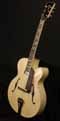 Hand-made Archtop Guitar